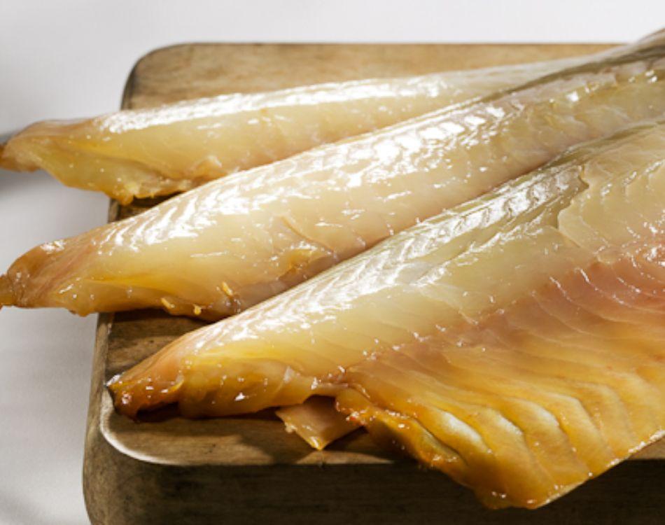 Natural Smoked Haddock Fillets